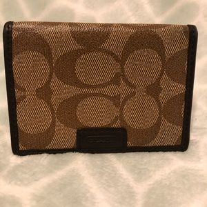 Coach Bags - COACH Bifold Card Wallet with ID window